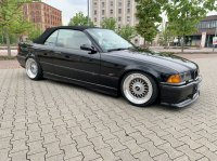 BMW-Syndikat Fotostory - 328i Cabrio 240PS: Update: Motorrevision 2021