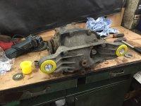 328i Coupe: Update: Karosseriearbeiten - 3er BMW - E36 - IMG_0276.JPG