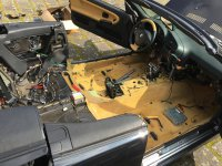 328i Cabrio 240PS: Update: M Gitter & Abdeckungen - 3er BMW - E36 - IMG_0960.JPG