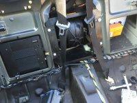 328i Cabrio 240PS: Update: M Gitter & Abdeckungen - 3er BMW - E36 - IMG_0963.JPG
