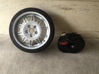 328i Cabrio 240PS: Update: M Gitter & Abdeckungen - 3er BMW - E36 - IMG_1026.JPG