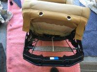 328i Cabrio 240PS: Update: M Gitter & Abdeckungen - 3er BMW - E36 - IMG_1249.JPG