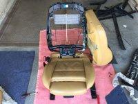 328i Cabrio 240PS: Update: M Gitter & Abdeckungen - 3er BMW - E36 - IMG_1250.JPG