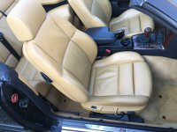 328i Cabrio 240PS: Update: M Gitter & Abdeckungen - 3er BMW - E36 - IMG_1253.JPG