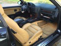 328i Cabrio 240PS: Update: M Gitter & Abdeckungen - 3er BMW - E36 - IMG_1519.JPG