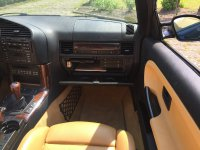 328i Cabrio 240PS: Update: M Gitter & Abdeckungen - 3er BMW - E36 - IMG_1589.JPG