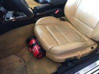 328i Cabrio 240PS: Update: M Gitter & Abdeckungen - 3er BMW - E36 - IMG_2019.JPG