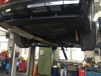 328i Cabrio 240PS: Update: M Gitter & Abdeckungen - 3er BMW - E36 - IMG_3648.JPG