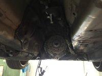 328i Cabrio 240PS: Update: M Gitter & Abdeckungen - 3er BMW - E36 - IMG_3650.JPG