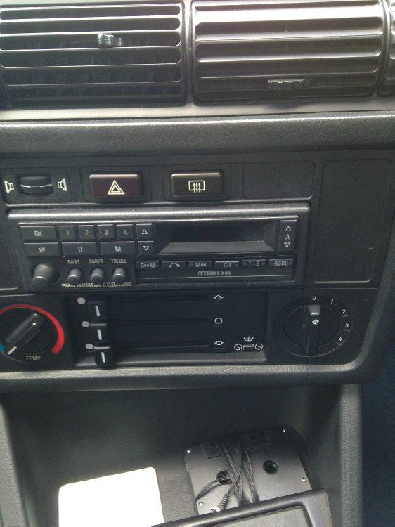 Mr Cosmo - 3er BMW - E30