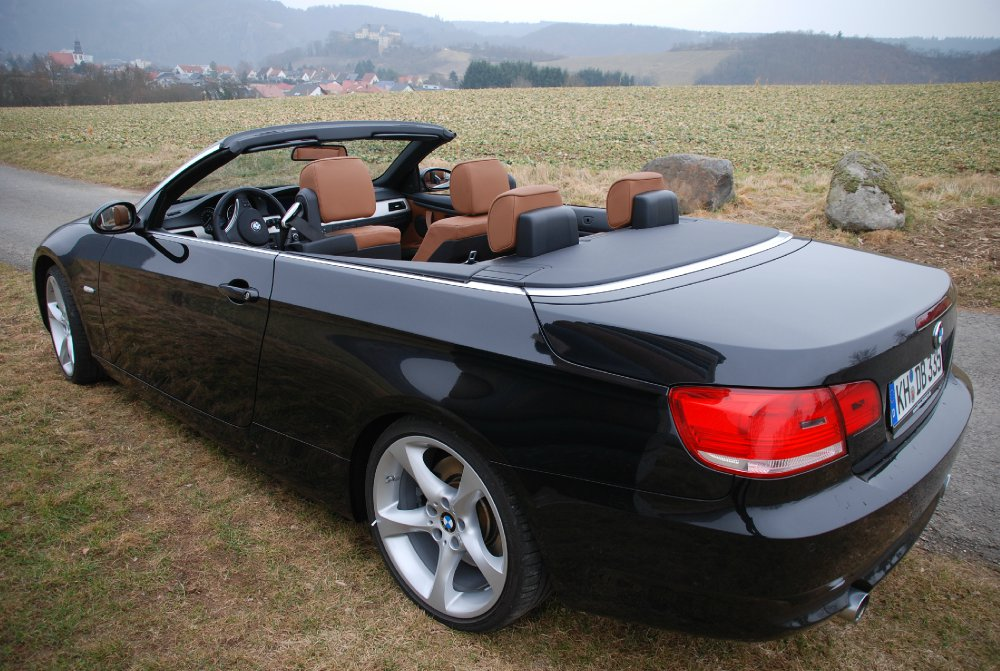 mein e93 335i cabrio 3er bmw e90 e91 e92 e93. Black Bedroom Furniture Sets. Home Design Ideas