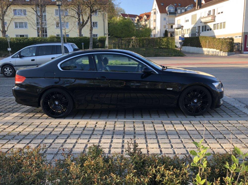 E92 325d Coupé - 3er BMW - E90 / E91 / E92 / E93