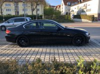 BMW-Syndikat Fotostory - E92 325d Coupé