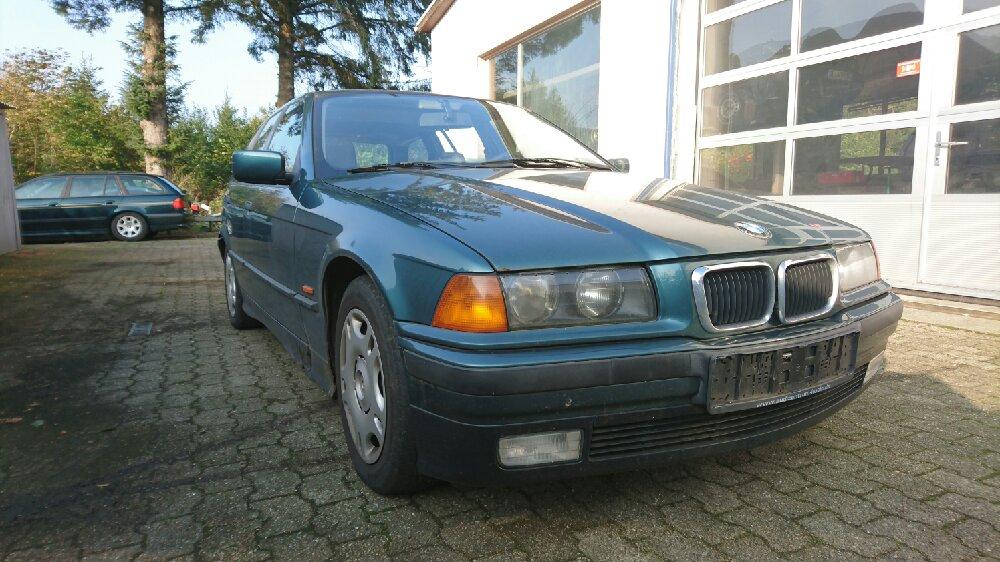 318 IA Touring - 3er BMW - E36