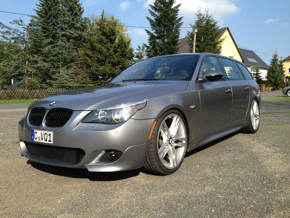 bmw e61 530d 5er bmw e60 e61 touring tuning. Black Bedroom Furniture Sets. Home Design Ideas