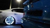 Blue Shark goes on V8 #Bollerwagen - 3er BMW - E36 - P1060327.JPG