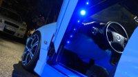 Blue Shark goes on V8 #Bollerwagen - 3er BMW - E36 - P1060338.JPG