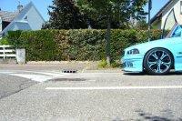Blue Shark goes on V8 #Bollerwagen - 3er BMW - E36 - P1140618.JPG