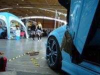 Blue Shark goes on V8 #Bollerwagen - 3er BMW - E36 - P1150096.JPG