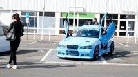 Blue Shark goes on V8 #Bollerwagen - 3er BMW - E36 - P1020198_bearb.JPG