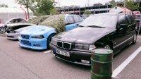 Blue Shark goes on V8 #Bollerwagen - 3er BMW - E36 - P1020442.JPG