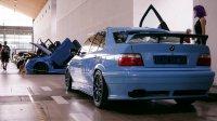 Blue Shark goes on V8 #Bollerwagen - 3er BMW - E36 - P1030063.JPG