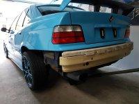 Blue Shark goes on V8 #Bollerwagen - 3er BMW - E36 - 20181124_120641.jpg