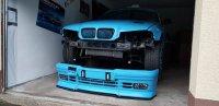 Blue Shark goes on V8 #Bollerwagen - 3er BMW - E36 - 20181229_154128.jpg