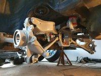 Blue Shark goes on V8 #Bollerwagen - 3er BMW - E36 - 20200509_120015.jpg