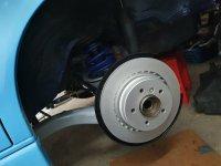 Blue Shark goes on V8 #Bollerwagen - 3er BMW - E36 - 20200609_143033.jpg