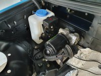 Blue Shark goes on V8 #Bollerwagen - 3er BMW - E36 - 20200927_150257.jpg