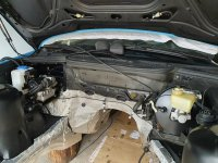 Blue Shark goes on V8 #Bollerwagen - 3er BMW - E36 - 20200927_152412.jpg