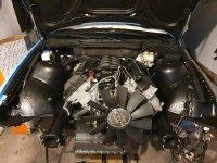 Blue Shark goes on V8 #Bollerwagen - 3er BMW - E36 - 20201012_190655.jpg