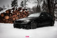 BMW E91 320d on BBS RS II - 3er BMW - E90 / E91 / E92 / E93 - DSC04691.jpg