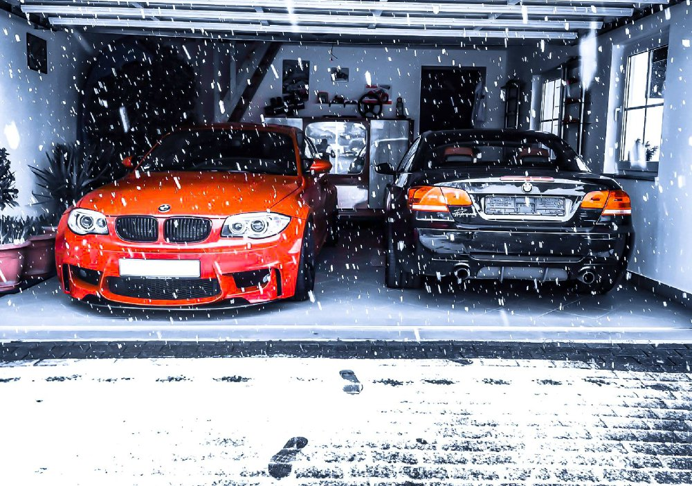 ///M 335i Turbo-Performance - 3er BMW - E90 / E91 / E92 / E93