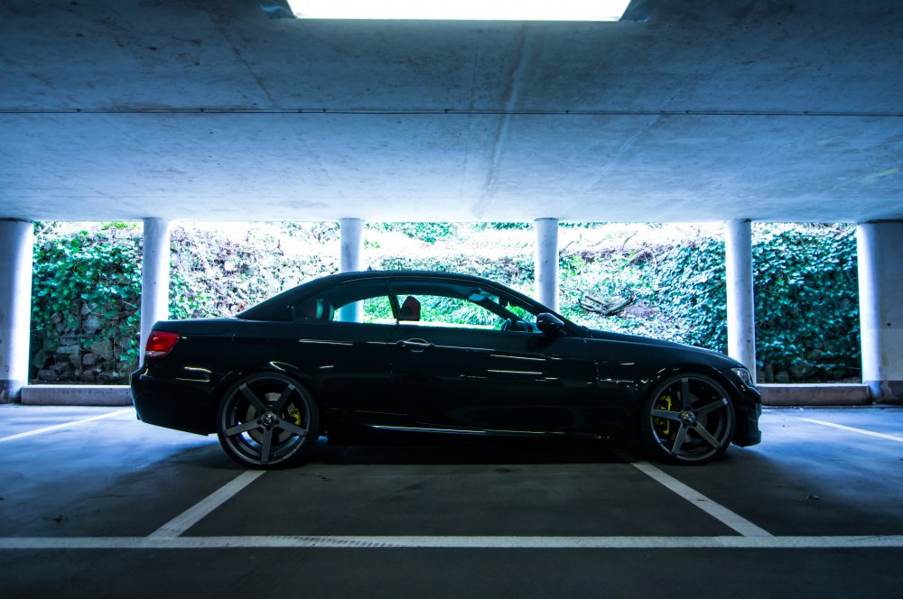 ///M 335i Turbo-Performance - 3er BMW - E90 / E91 / E92 / E93