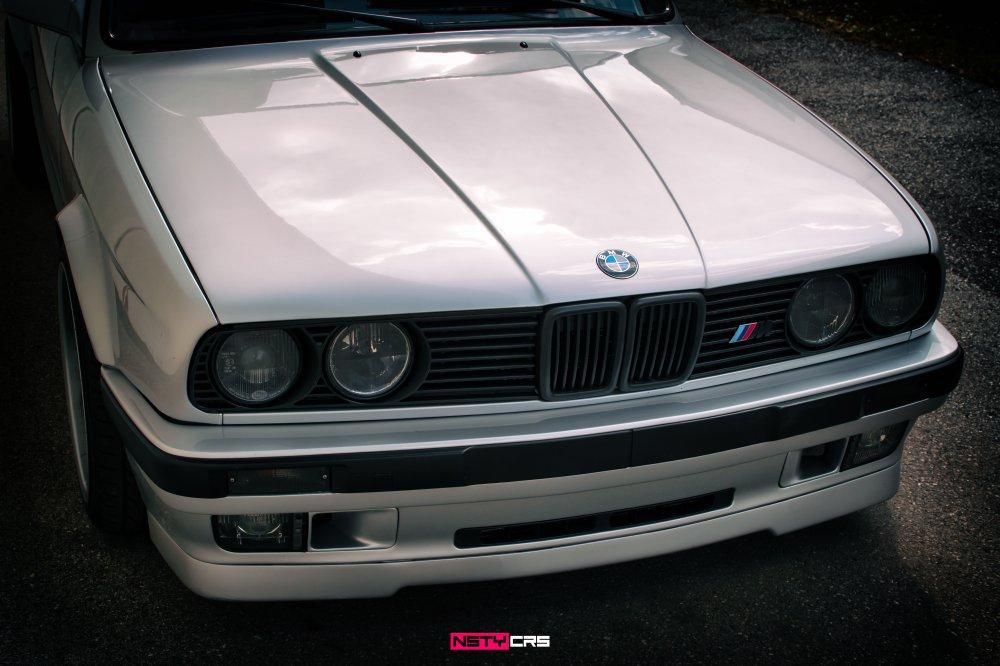 ///M E30 - E36 M3 Engine - 3er BMW - E30