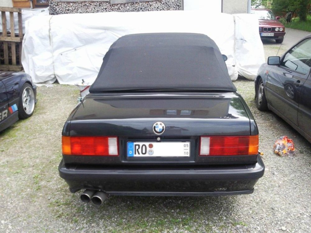 e30 328i cabrio 3er bmw e30 cabrio tuning fotos bilder stories. Black Bedroom Furniture Sets. Home Design Ideas