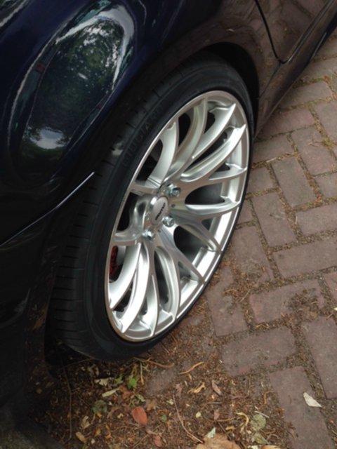 BMW 550i E60 High-Executive - aus Holland! - 5er BMW - E60 / E61