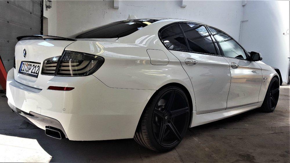 PITs BMW 550ix - 5er BMW - F10 / F11 / F07