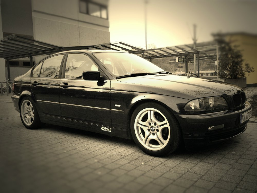 e46 316i limo 3er bmw e46 limousine tuning. Black Bedroom Furniture Sets. Home Design Ideas