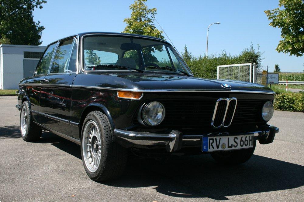 2.int. BMW TREFFEN in Mengen vom BMW - TEAM - SCHW - Fotos von Treffen & Events