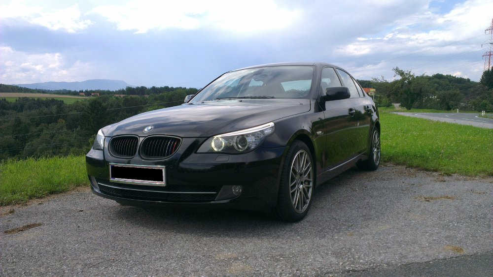 E60, 530xd - 5er BMW - E60 / E61