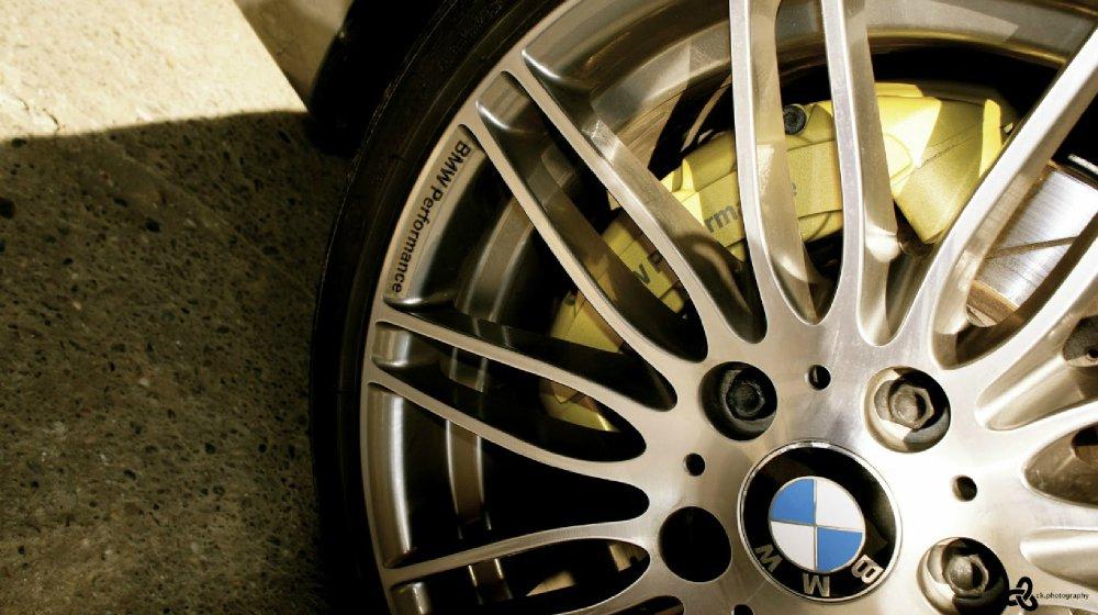 E81 116i Perfomance - 1er BMW - E81 / E82 / E87 / E88