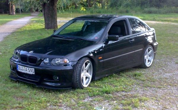 bmw 318ti compact e46 tuning. Black Bedroom Furniture Sets. Home Design Ideas