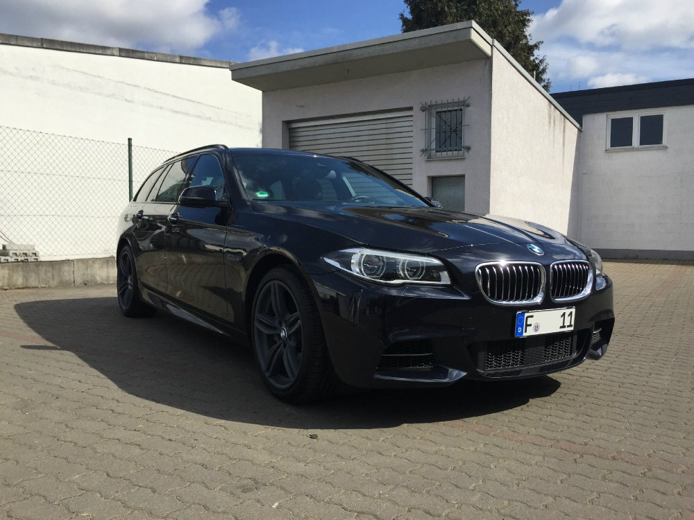 535d Xdrive Touring Carbonschwarz Metallic 5er Bmw F10
