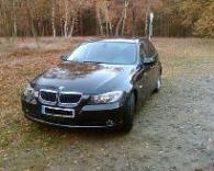 Mein E90 320d Limo - 3er BMW - E90 / E91 / E92 / E93 -