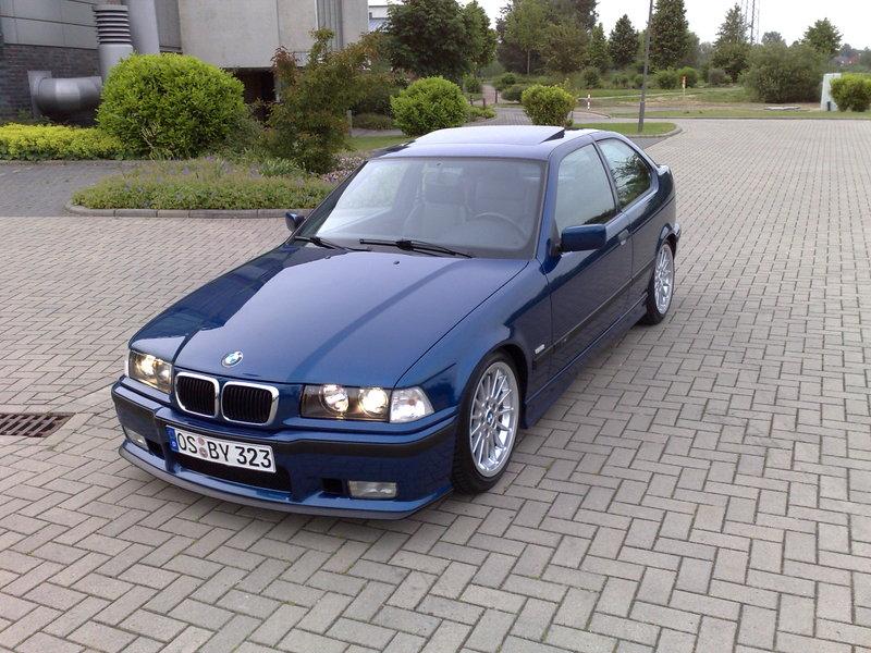 2000er 323ti Sport Edition 3er Bmw E36 Quot Compact