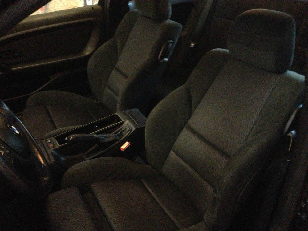 e46 compact 316ti - 3er BMW - E46