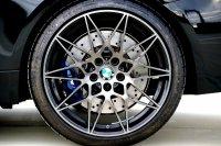 BMW M Sternspeiche 666 10x20 ET 40